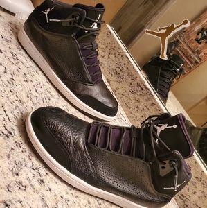 Jordan 1 Flight 5 Premium Leather Sz 11